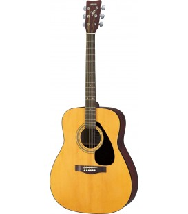 Yamaha F310 NAT acoustic guitar
