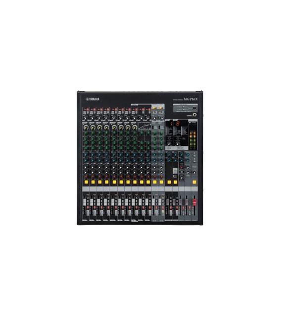 Yamaha MGP16X mixer