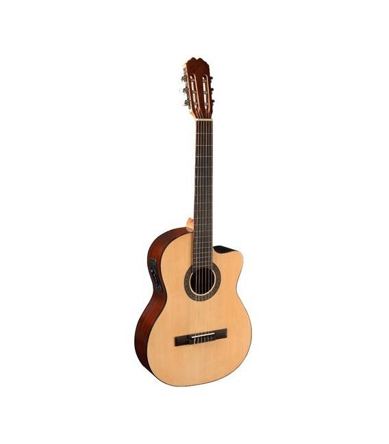 Guitarra Admira Sara electroacustica