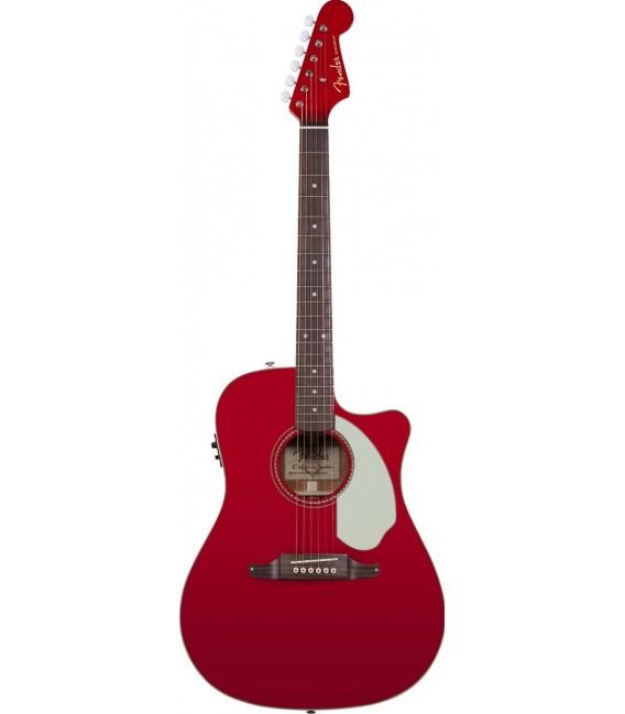 Electroacustica Fender Sonoran SCE CAR