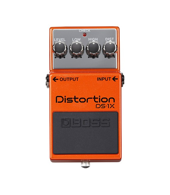 Pedal Boss DS-1X Distortion