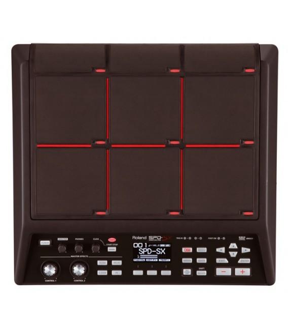 Multipad Roland SPD-SX