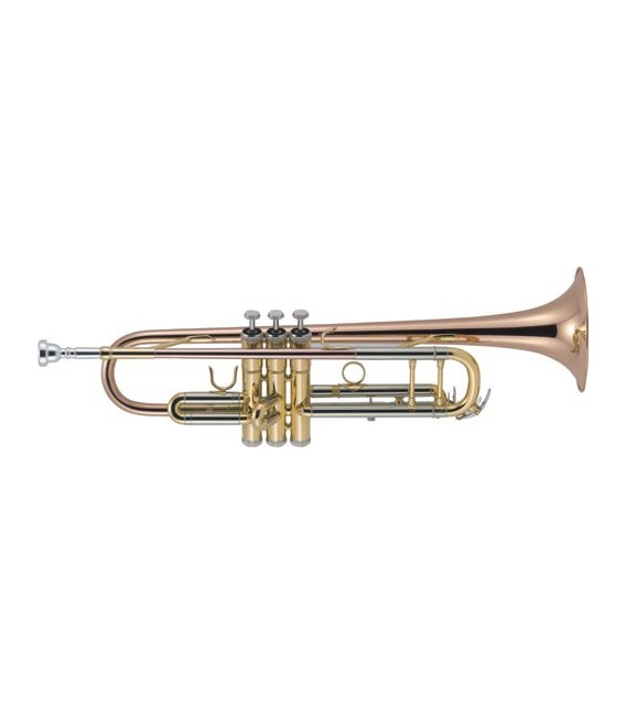 Trompeta J. Michael TR450 lacada