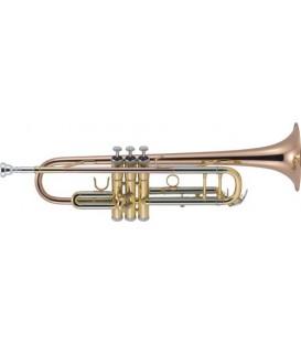 J. Michael TR450 lacquer trumpet