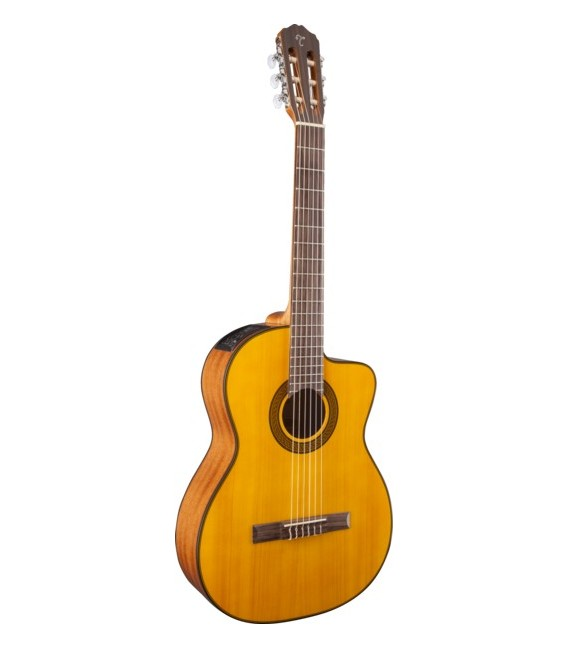 Takamine GC3CE electro acoustic guitar