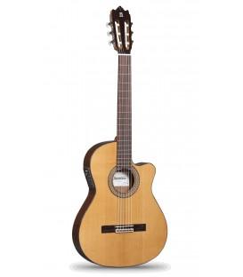 Guitarra Alhambra 3C CT E1