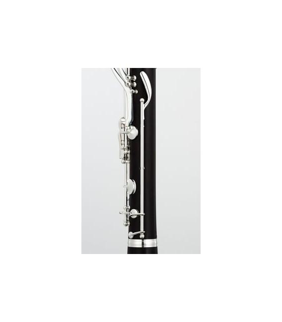 Clarinete Yamaha YCL-CSGIII