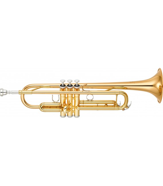 Trompeta Yamaha YTR-4335GII