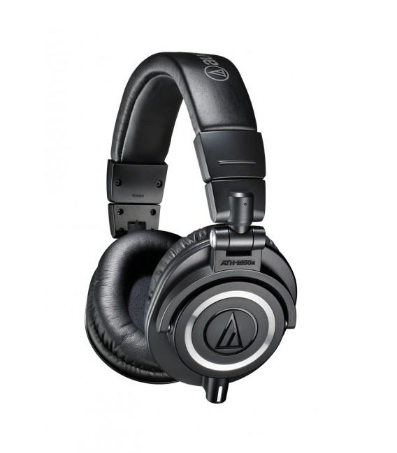 Auricular Audio-Technica ATH-M50x