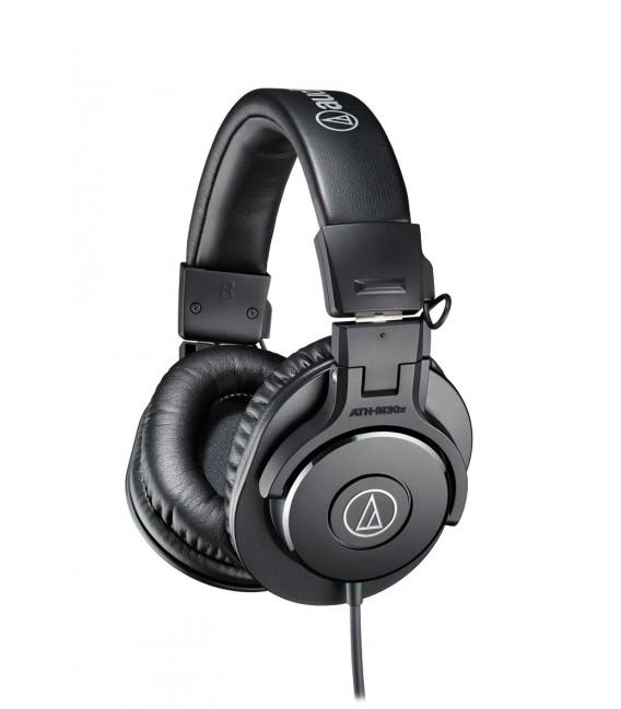 Auricular Audio-Technica ATH-M30x