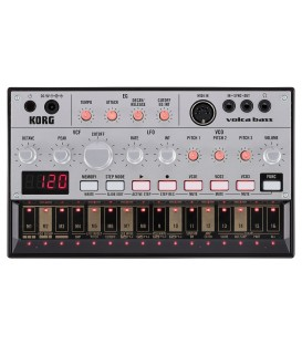 Korg Volca Bass synthesizer