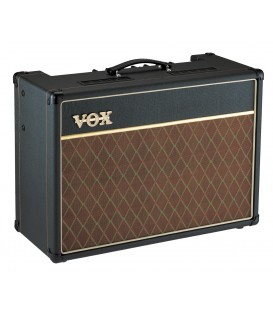 Vox AC15C1 amplifier