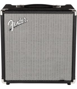 Fender Rumble 25 amplifier