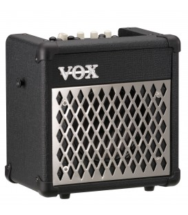 Vox MINI5 Rhythm amplifier