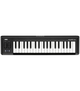 Korg microKEY Air-37 bluetooth MIDI keyboard
