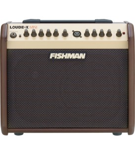 Amplificador Fishman Loudbox Mini