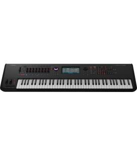 Yamaha Montage 7 music production synthesizer