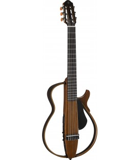 Guitarra Yamaha Silent SLG200N NAT