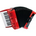 Acordeón Roland V-Accordion FR-1x Red