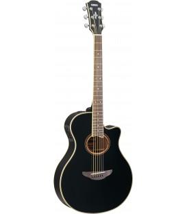 Electroacústica Yamaha APX700II BK
