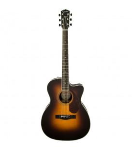 Electroacústica Fender PM-3 Deluxe Triple 0 VSB