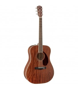 Acústica Fender PM-1 Standard All-Mahogany NE