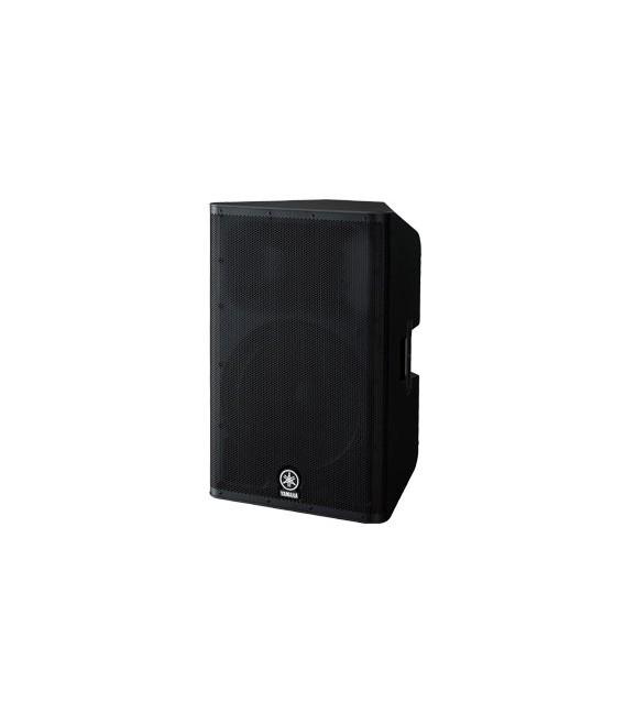 Yamaha DXR15 Amplified Baffle