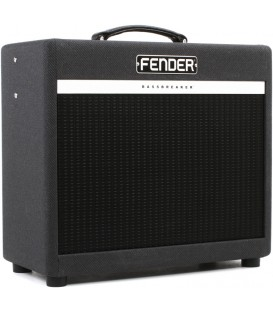 Fender Bassbreaker 15 Amplifier