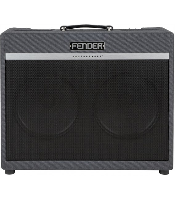 FENDER BASSBREAKER 18-30 Amplifier