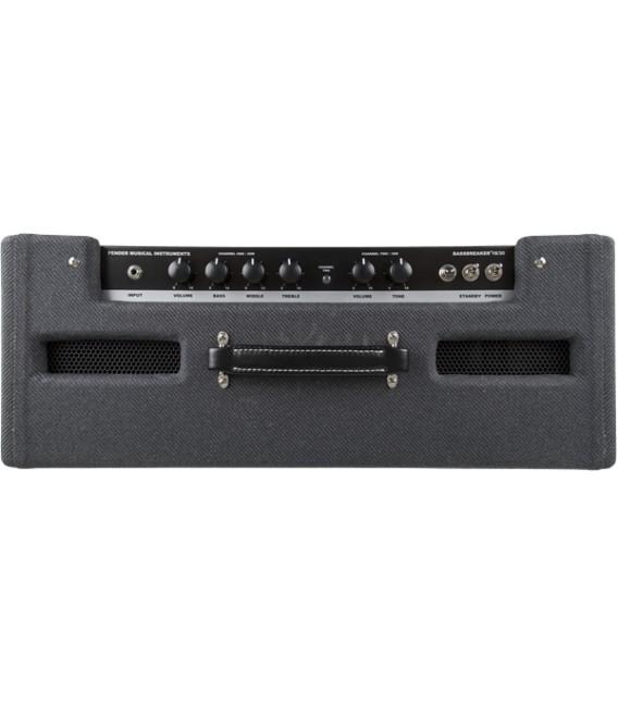 Amplificador Fender Bassbreaker 18-30