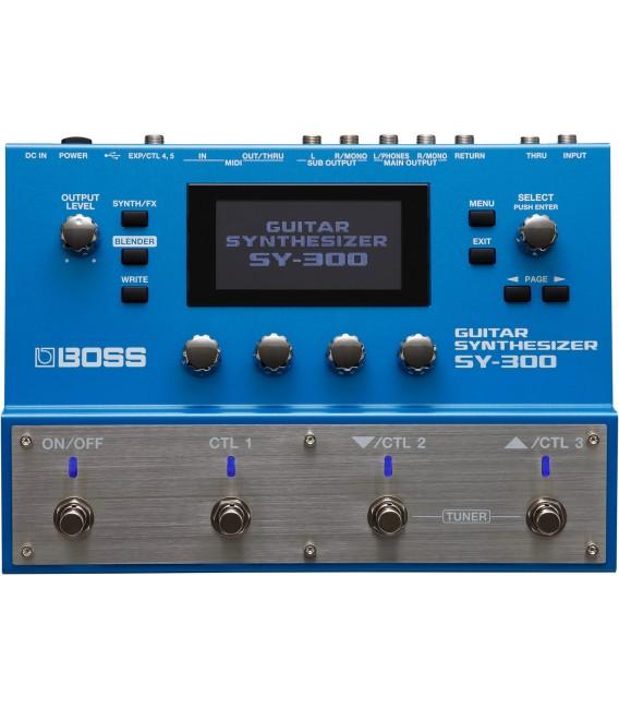 PEDAL BOSS SY-300