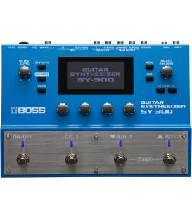 Sintetizador de guitarra Boss SY-300
