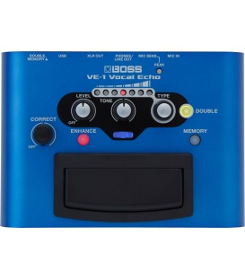 Vocal Processor BOSS VE-1