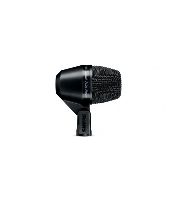 Shure PGA52 dynamic microphone