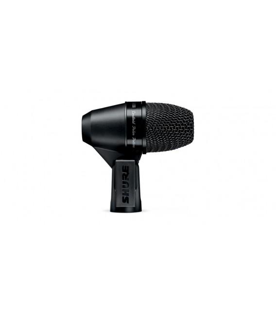 Shure PG56 dynamic microphone