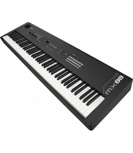 Sintetizador Yamaha MX88 BK