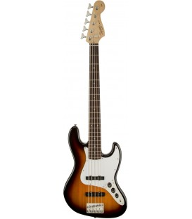 Bajo Fender Squier Affinity Series Jazz Bass V BSB