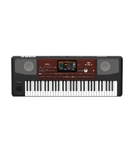 Korg Pa700 Arranger Workstation