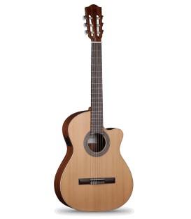 Guitarra Electroacústica Alhambra Z-Nature CW EZ