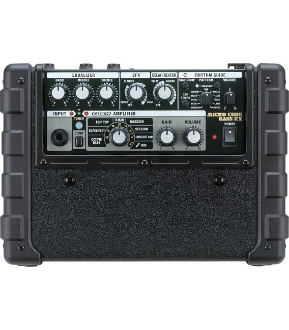 Amplificador Roland Micro Cube Bass RX