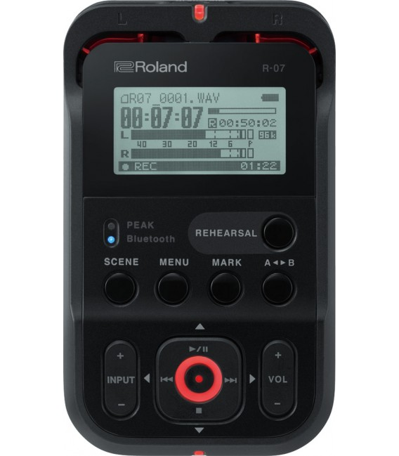 Roland R-07