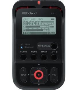 Grabador Roland R-07