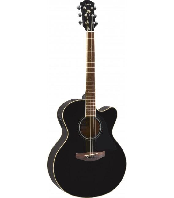 Electroacustica Yamaha CPX600 BK