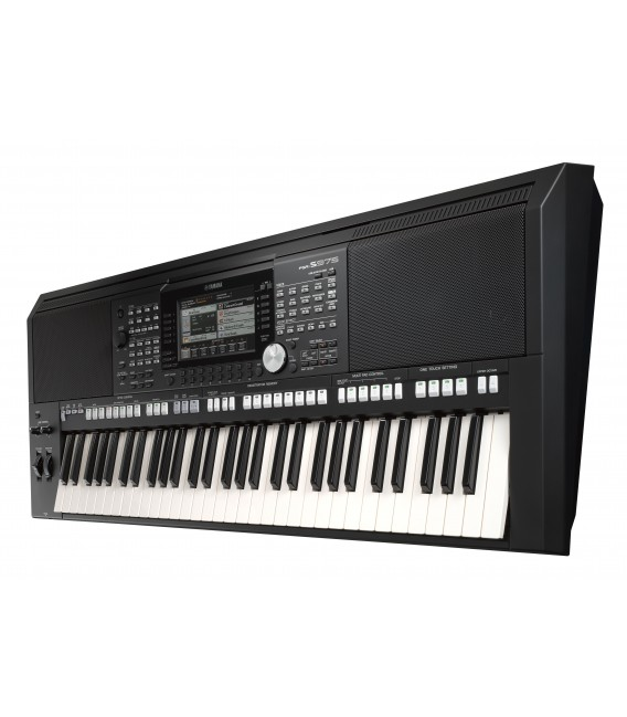 Arranger Workstation Yamaha PSR-S975 BK