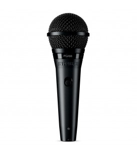 Microfono dinamico Shure PGA58-XLR