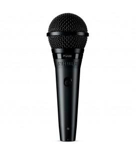 Shure PGA58-XLR dynamic microphone