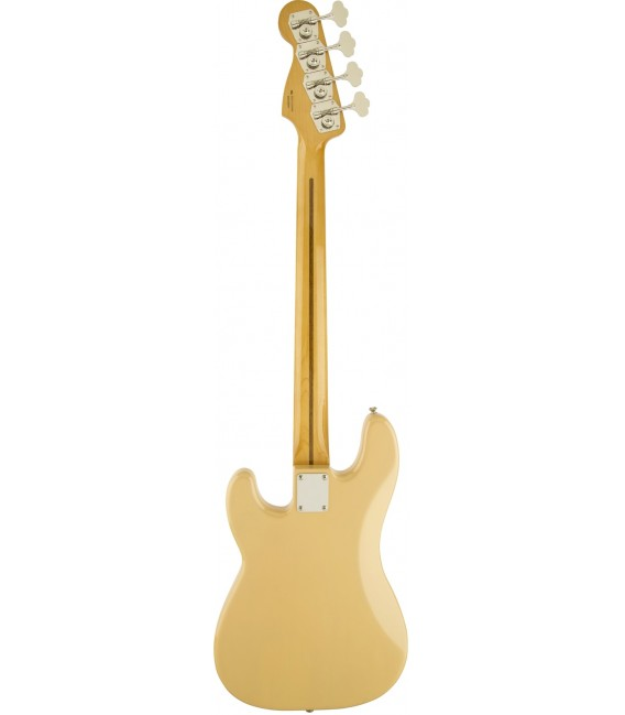 Bajo Fender 50's Precision Bass MN HBL