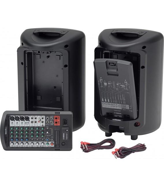 Yamaha StagePas-600BT
