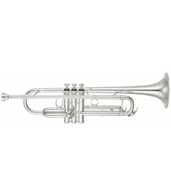 Yamaha YTR-5335GSII trumpet