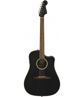 Electroacústica Fender Redondo Special